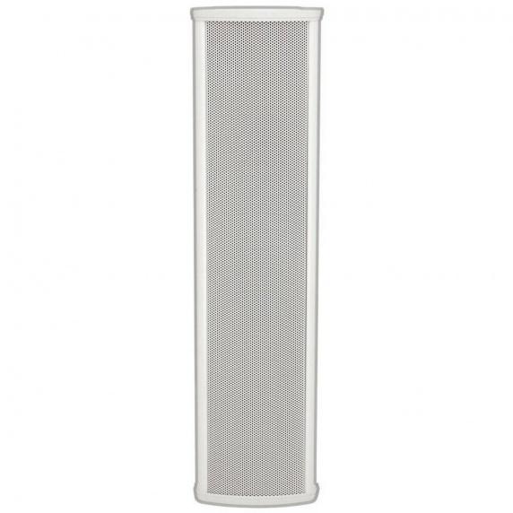 Pulse VCS12 16W 100V Line White Column Speaker