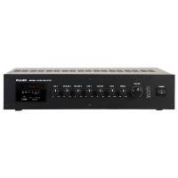 Pulse VM120 5 Channel 100V / 120W Mixer Amplifier - B Stock