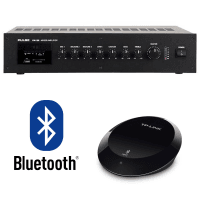 Pulse VM120 Bluetooth Amp Kit - 120w / 100V 5Ch