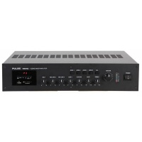 Pulse VM240Z 5 Ch - 4 Zone 100V / 240W Mixer Amplifier - B Stock