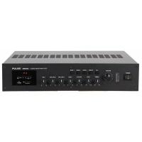 Pulse VM240Z 5 Ch - 4 Zone 100V / 240W Mixer Amplifier
