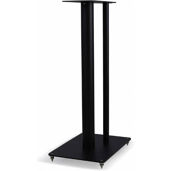 Q Acoustics 3030FSi Floor Stands (Pair) - Black