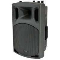 "QTX QX15 PA - 15"" Portable PA With USB/FM & Bluetooth - B STOCK"