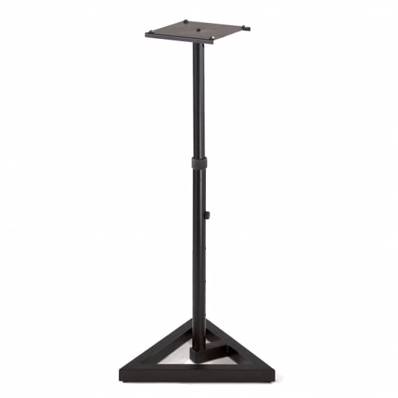 Quik Lok BS-300 Height Adjustable Near-Field Monitor Stand
