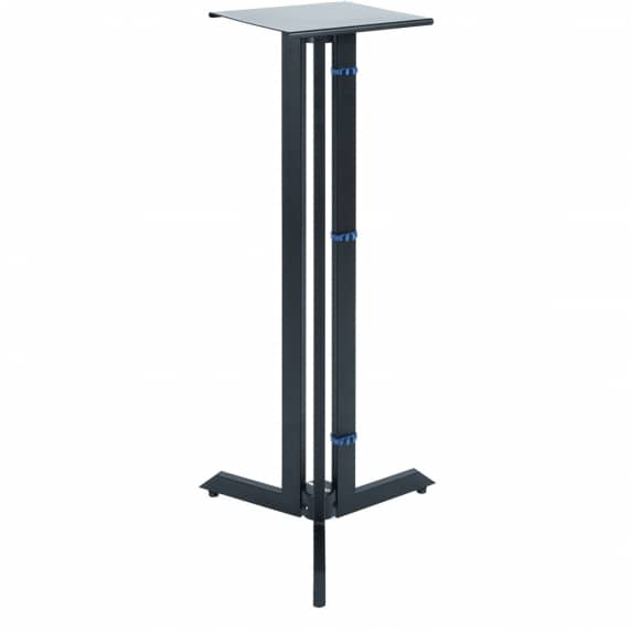 Quik Lok BS-536 Fixed Height Near-Field Monitor Stand