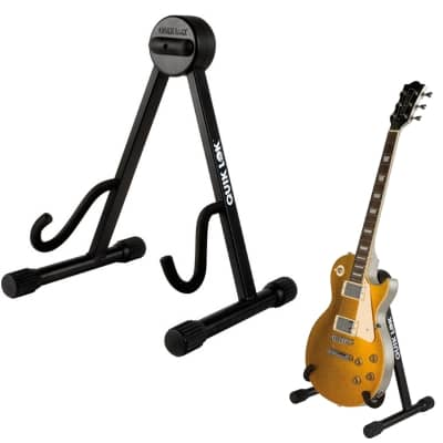 Quik Lok QL-631 Low A-Frame Electric Guitar Stand - Quik Lok from ...