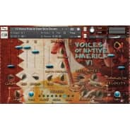 Qup Arts Voices of Native America Vol 1 KONTAKT (Serial Download)