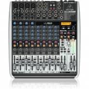 QX1622USB Xenyx Small Format Mixer