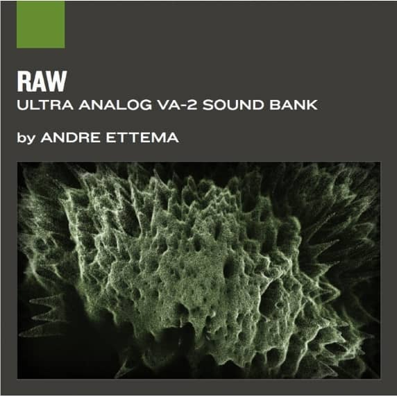 Raw Sound Bank (Serial Download)