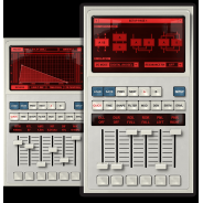 Relab LX480 Complete – Digital Reverb (Serial Download)
