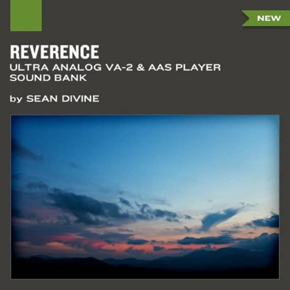 Reverence Sound Bank (Serial Download)