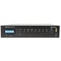 Adastra RMC 120 5Ch 100V line Amp with CD/USB/SD/FM