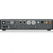 RME FireFace UCX USB/ Firewire/ iPad Audio Interface