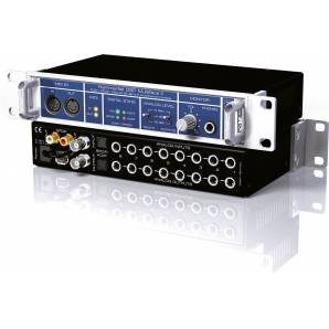 RME Multiface II & HDSPe Express Card