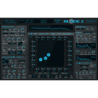 Rob Papen BLADE 2 Upgrade from BLADE 1 (Serial Download)