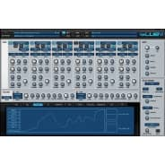Rob Papen BLUE II UPGRADE From BLUE I (Serial Download)