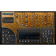 Rob Papen eXplorer 6 (crossgrade from 1 RP Product)
