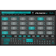 Rob Papen Punch 2 (Serial Download)