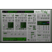 Rob Papen RAW (Serial Download)