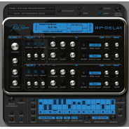 Rob Papen RP-Delay (Serial Download)