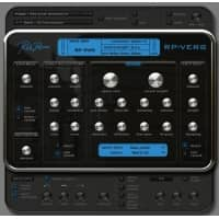Rob Papen RP-VERB (Serial Download)