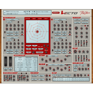 Rob Papen Vecto Oscillator Synth EDUCATION (Serial Download)