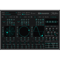 Rob Papen XY-Transfer (Serial Download)