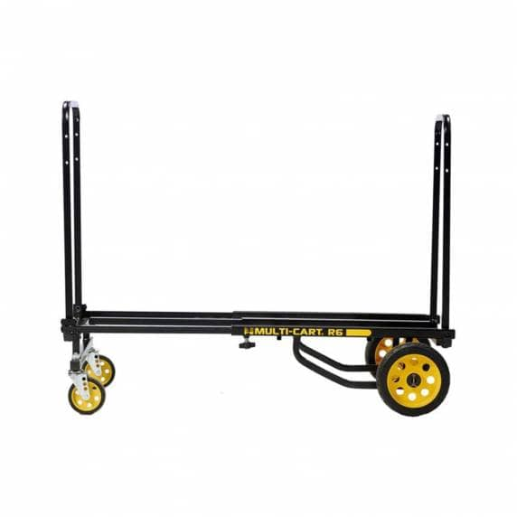 RockNRoller R6RT Multi-Cart Equipment Trolley