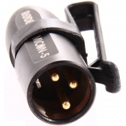 Rode Micon-5 - Micon Connector for 3pin XLR Devices