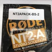 Rode NT2-A Studio Condenser Microphone Solution Pack (B-STOCK)- 2