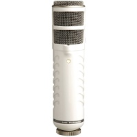 Rode Podcaster Dynamic USB Microphone - B Stock