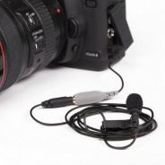 Rode SmartLav+ & Rode Invisilav (Discreet and Covert Lavalier Microphone Kit)