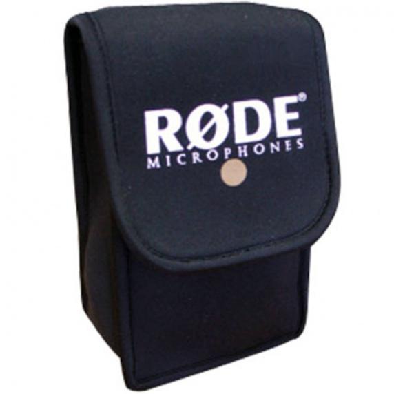 Rode Stereo VideoMic Bag