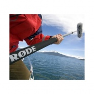 Rode Telescopic Boom Pole - Max 3m