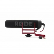 Rode VideoMic GO - Light-weight On-Camera Microphone