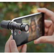 Rode VideoMic Me Directional Microphone for iPhone and iPad