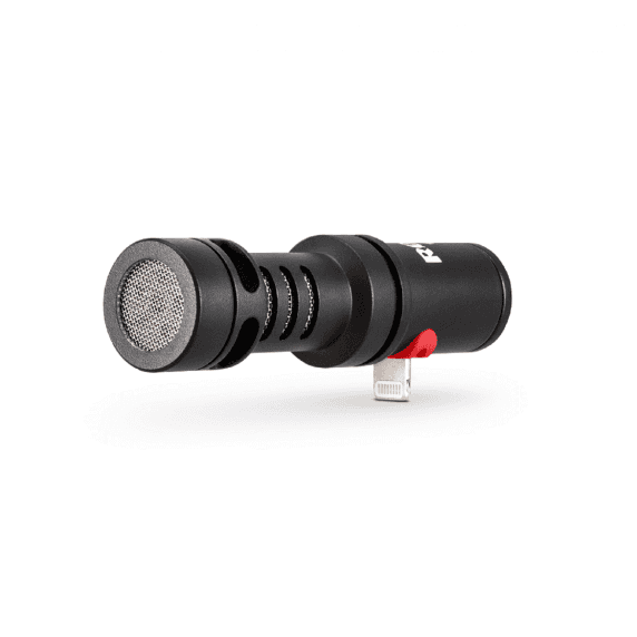 Rode VideoMic Me-L Directional Microphone for iPhone and iPad