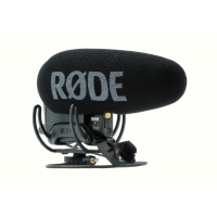 RODE VideoMic Pro+ On-Camera Microphone