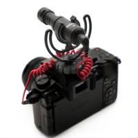 Rode VideoMicro Smartphone DSLR Shotgun Microphone - B Stock (No Box)