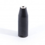 Rode VXLR Stereo 3.5mm Socket Mini Jack to XLR Converter