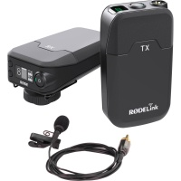 RODELink Film Maker Kit - Wireless Audio System - B-STOCK (NO BOX)