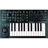 Roland AIRA SYSTEM-1 25-Key Plug-Out Synth Keyboard