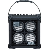 Roland Amplifier - Micro Cube Bass RX