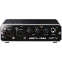 Roland Duo Capture EX - UA22 USB Audio Interface