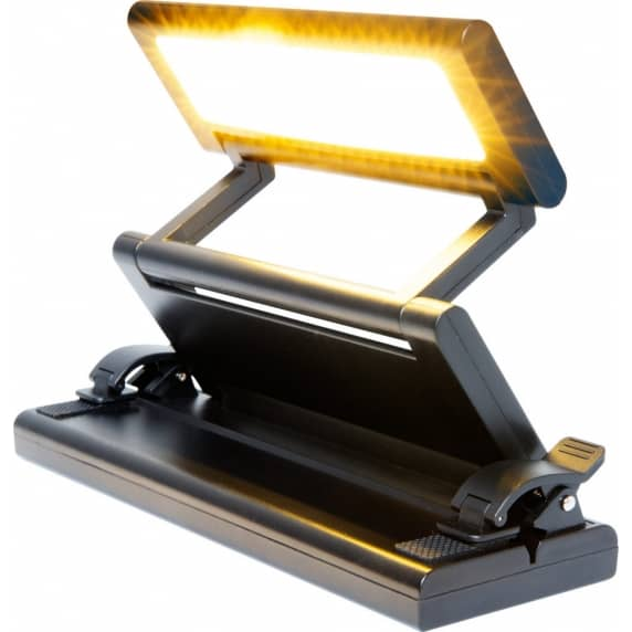 Roland LCL-50 Folding LED Clip Light
