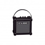 Roland Micro Cube GX Electric Guitar Amplifier - Black