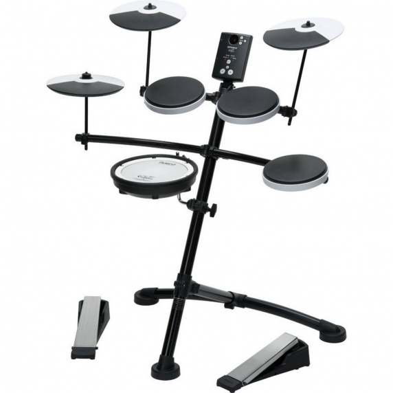 Roland TD-1KV Compact V-Drums Electronic Drum Kit
