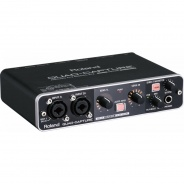 Roland UA-55 Quad-Capture USB2 Audio Interface