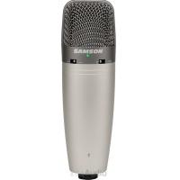 Samson C03U USB Studio Microphone + Cakewalk Music Creator LE