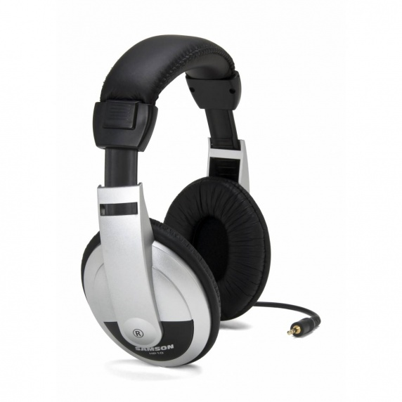 Samson HP10 Professonal Stereo Headphones - Ideal for iPad, iPhone, iPod